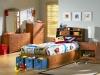 идеи за детска и детско-юношеска стая 20