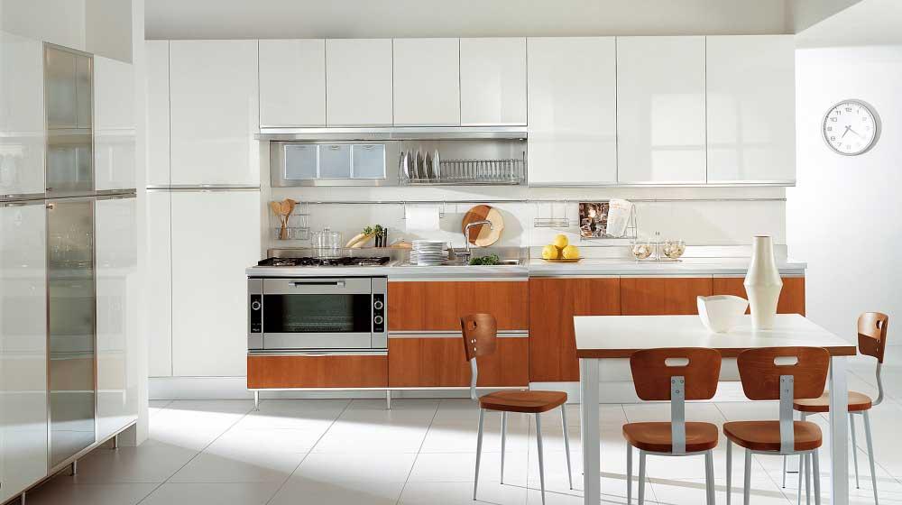 Кухня-идеи от Италия