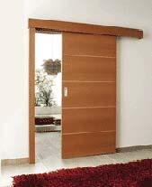 Bel Dekor Плъзгаща врата
