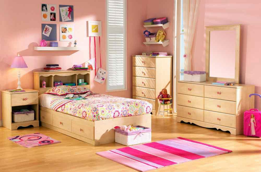 Обзавеждане на детска и детско-юношеска стая. Идеи 2 20